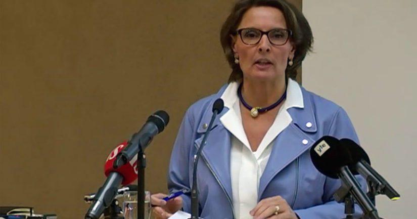 Finavia-lausunnot paljastavat, että Anne Berner ei noudattanut edes pääministeri Juha Sipilän ohjeistusta.