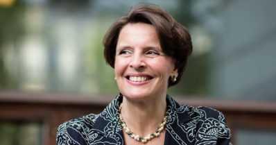 """Anne Berner vaihtaa Suomen hallituspaikan ruotsalaispankin hallitukseen – """"Hän ei tule olemaan enää ministeri"""""""