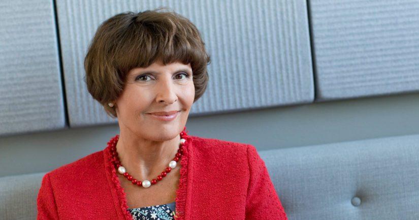Liikenneministeri Anne Berner on halunnut antaa miljoonatuen MTV:n uutistoimintaan, mutta hankkeen aikana on herännyt kysymys miksi.