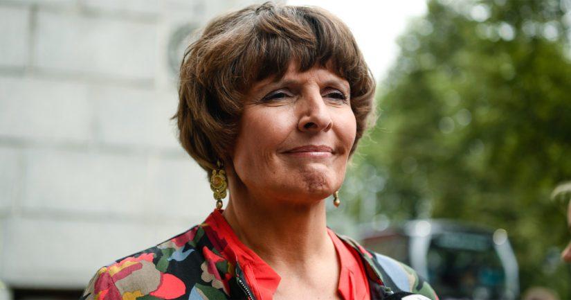 Liikenneministeri Anne Berner törmäsi jälleen hallituskumppaneihinsa tuomalla esityksen, josta muut eivät olleet tietoisia.
