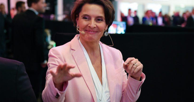 Liikenneministeri Anne Berner aikoo palata eduskunnasta takaisin yritysmaailmaan, kun kansanedustajakausi päättyy.