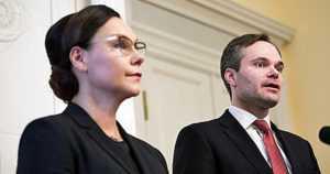 Hallituksen uudet ministerinimitykset vahvistettiin – virkaiältään vanhin ministeri vaihtui