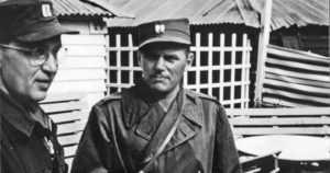 """Suomalaiset sotasankarit puhuivat """"salakieltä"""" – näin USA huijasi kiinalaisia Korean sodassa"""