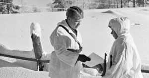 Talvisodan tarkka-ampuja Simo Häyhästä tehdään Hollywood-elokuva – mukana huipputuottaja!