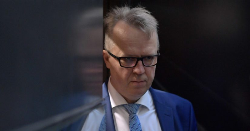 Pääjohtaja Antti Hartikaisen vuonna 2012 alkaneella uralla Tullissa on sattunut useita selkkauksia.