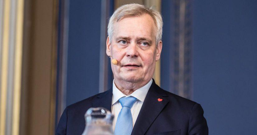 – Ei ole rahaa, pääministeri Antti Rinne sanoi puoluejohtajien paneelissa Kuntamarkkinoilla.