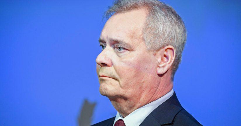 Antti Rinne arvioi edelleen, että mitään puoluetta ei ole vielä suljettu hallitusneuvotteluista.