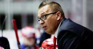 Päävalmentaja Ari-Pekka Selin CHL-kauden päättäneestä pelistä –