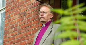 """Arkkipiispa Kari Mäkinen – """"Oikeassa olemisen tarpeen sijaan tarvitaan keskittymistä rakkauteen"""""""