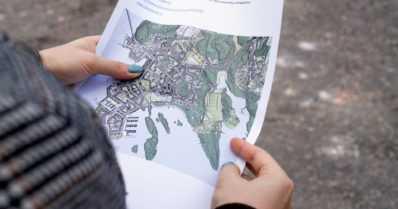 Arkkitehtuurisuunnistusta ja kävelykierroksia – ovia avataan Helsingissä paikkoihin, joihin ei normaalisti pääse