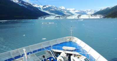 Arktisen merenkulun turvallisuus ja meritekniikkatutkimus saivat miljoona euroa