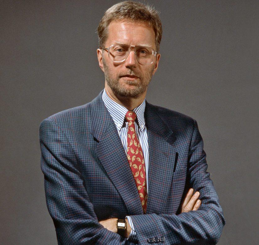 Yleisradion toimitusjohtaja Arne Wessberg järjesti myynnin, nyt hän toimii Digitan hallituksen puheenjohtajana.