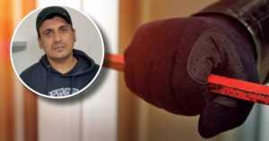 Poliisi otti kiinni asuntomurroista epäillyn ulkomaalaisen – oletko nähnyt kuvan miestä?