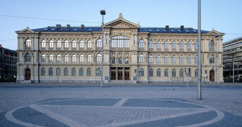 Ateneumin taidemuseossa avautui Ilja Repinin taidetta esittelevä näyttely.