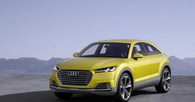 Päästöskandaali viivyttää Audin tuotekehitystä