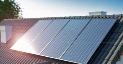 Ajattelitko asentaa aurinkopaneelin? – Tavarantarkastajat neuvovat kuinka vältät virheet