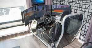 Simulaattori parantaa inssiajon läpimenoa