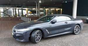 Saksasta kavallettu BMW yritettiin ujuttaa Suomen kautta Venäjälle – epäilty on Viron kansalainen