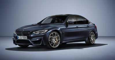 Jopa BMW:n M-mallit muuttuvat