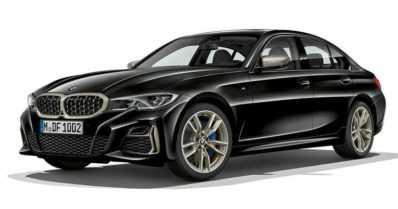 BMW 3-sarjan huippumalli esitellään Los Angelesissa – jenkit saavat enemmän tehoa kuin eurooppalaiset