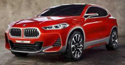 BMW:llä riittää kiireitä uusissa malleissa