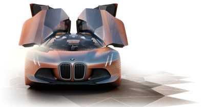 BMW aikoo nousta sähköautojen ja verkottumisen markkinajohtajaksi