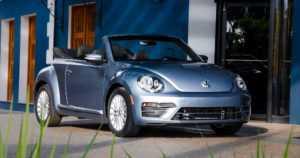 Volkswagen lähettää ikoninsa eläkkeelle – Beetlen Final Edition -malli tekee kunniaa klassiselle Kuplalle