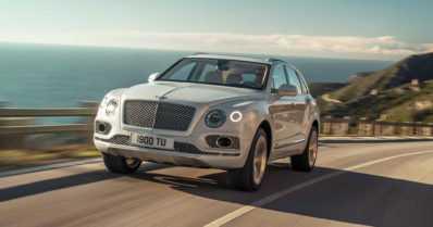 Uudella WLTP-kulutusmittauksella oli lähes katastrofaalisia seurauksia Bentleylle – satoja autoja jäi myymättä