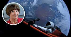 Suomi lähettää Uudenkaupungin uusimman automallin avaruuteen – ministeri Berner yhtiöittää avaruusmatkailun