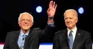 Demokraattien presidenttiehdokkuus on kahden kauppa – nainen valittaisiin varapresidentiksi