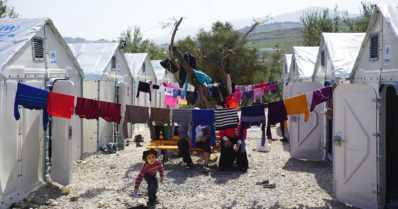 Ikean koottava suoja pakolaisille palkittiin – ja kyllä – se tulee kahdessa pahvilaatikossa