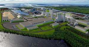 """Metsä Group rakentaa uuden biotuotetehtaan Kemiin – """"Investoinnin arvo on 1,6 miljardia euroa"""""""