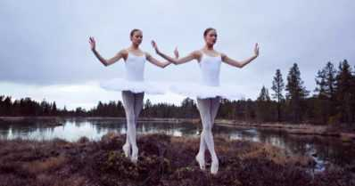 Suomen suurin elokuvapalkinto kokeelliselle teokselle – voittaja kertoo saamelaisista tanssinopiskelijoista