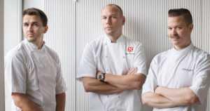Kolme voitonnälkäistä kokkia Bocuse d'Orin Suomen-karsintoihin – näin arvostettu kisa etenee