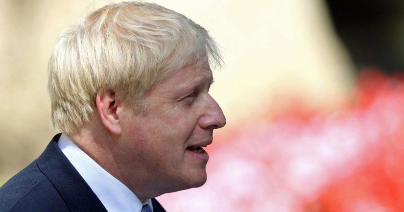 Pääministeri Boris Johnson uskoo saavansa parlamenttivaalien avulla enemmistön, jonka turvin Britannia voisi hyväksyä hänen neuvottelemansa brexit-sopimuksen.