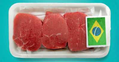 Brasilian lihaskandaali jatkuu – Suomeen tuotu tänä vuonna liki 20 000 kiloa