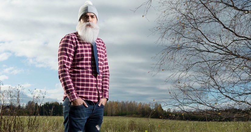 Brother Christmas alias Ari Koponen on muuttumassa Helsingin Sanomien artikkelin johdosta hyväntekijästä pahantekijäksi.