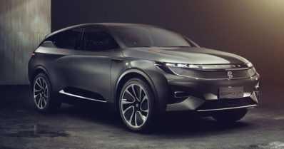 Markkinoille tupsahti jälleen uusi sähköauto – kiinalainen Byton esitteli katumaasturinsa