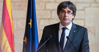 Katalonian itsenäistymisjulistuksesta nostetaan syytteitä – kapinointia ja kansankiihotusta