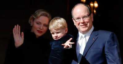 Monacon ruhtinas Albert II vihitään Lapin yliopiston kunniatohtoriksi – merkittävä lahjoitus säätiöltä
