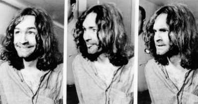 Murhakultin perustanut Charles Manson etsi Beatlesin musiikista mystisiä vihjeitä – ja sai kappaleensa Beach Boysin albumille