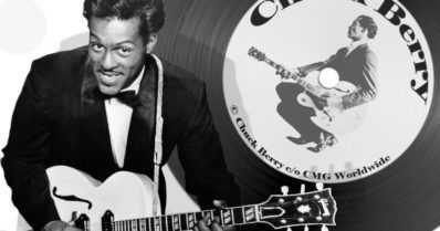 Chuck Berry elää Suomessa – Juicen ja Hurriganesin kappaleissa!