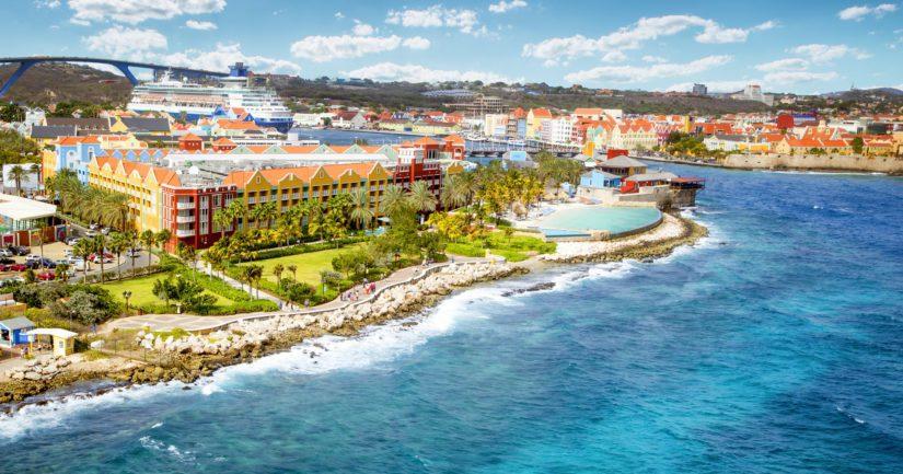 Trafiguran omistava yhtiö on rekisteröity Willemstadiin Curacaon veroparatiisisaarelle.
