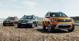 Yksi edullisimmista katumaastureista uudistui – Dacia Duster pysyy uskollisena tyylilleen