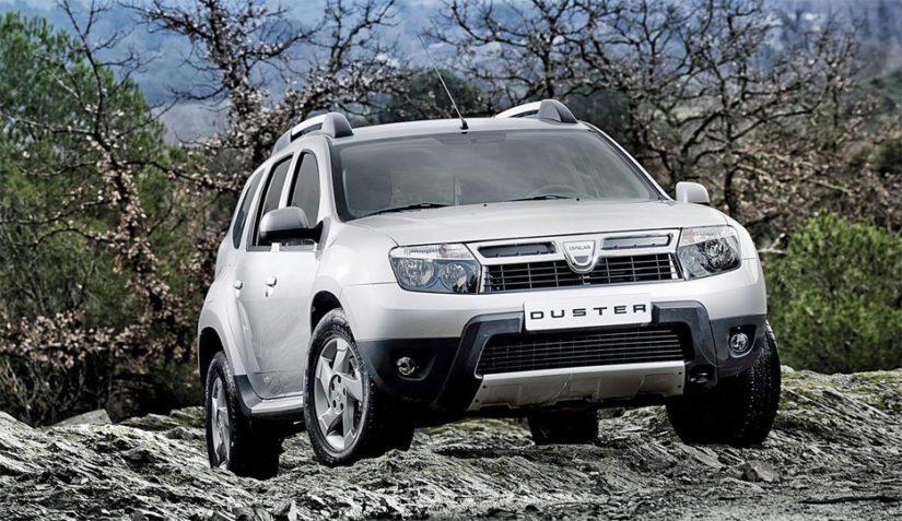 Dacia Duster ei ole ainoa auto, jonka perusmalli on saavuttanut törmäystestissä pyöreät nolla tähteä.