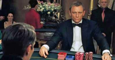 Tässä ovat maailman ylellisimmät kasinot – tuttuja James Bondille, George Clooneylle ja jopa Dostojevskille