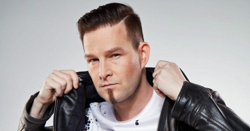 Darude alias Ville Virtanen kertoo ensin kieltäytyneensä Euroviisuedustuksesta.