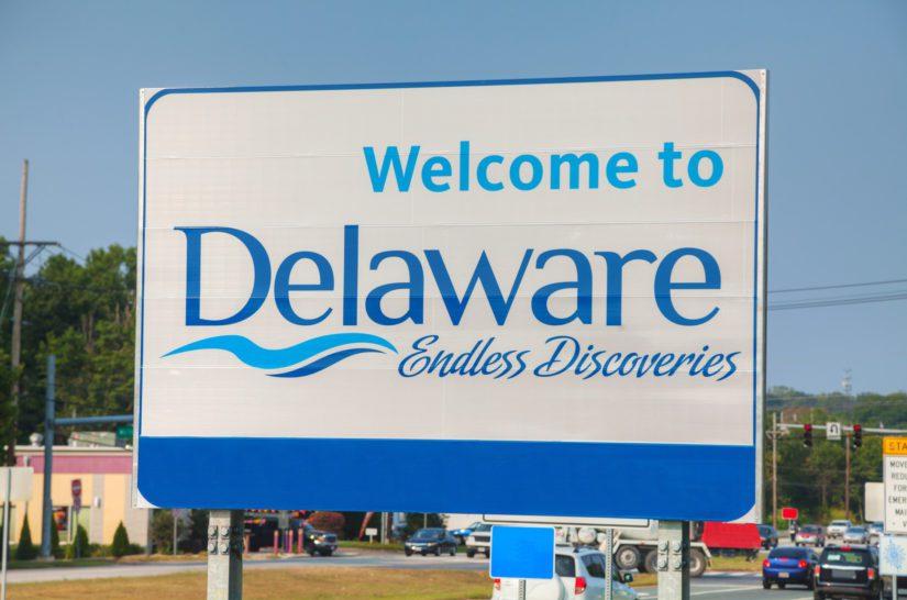 Delawaren osavaltiosta voi löytää mitä vain, vaikka itselleen veroparatiisiyhtiön.