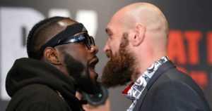 """Nyrkkeilylegenda arvioi raskaan sarjan MM-ottelua – """"Jännittävät kuusi erää, sitten Wilder tyrmää Furyn"""""""
