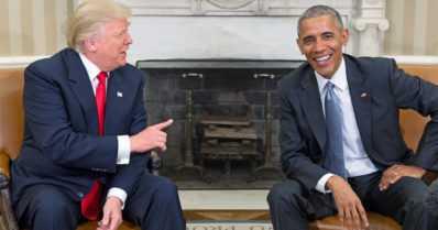 """""""Trump voi tarjota Putinille tien päästä ulos Syyriasta"""""""